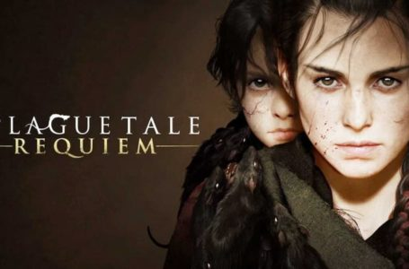 What is the release date of A Plague Tale: Requiem?