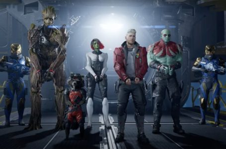 How to reunite with Rocket and Groot in Marvel's Guardians of the Galaxy Chapter 1