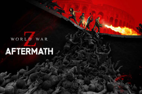 World War Z: Aftermath adds two new locations, operatives, Horde Mode XL, and more