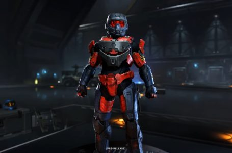 Everything you need to know about Halo Infinite's battle pass