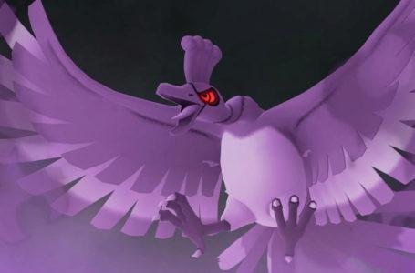 Is shadow Ho-Oh good in Pokémon Go?