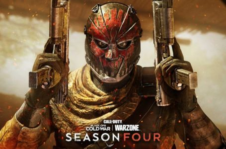 Call of Duty: Black Ops Cold War and Warzone Season 4 – all new weapons, maps, Zombies content