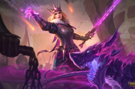 How to play as Morgan Le Fay in Smite – All abilities