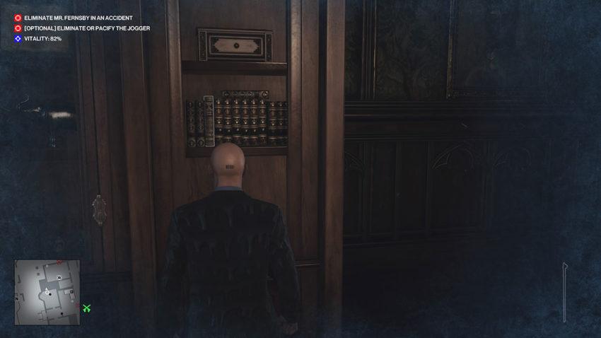 bookcase-door-hitman-3-sloth-depletion