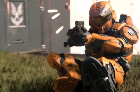 Best FOV settings for Halo Infinite