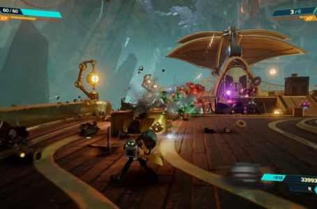 The best weapons in Ratchet & Clank: Rift Apart, ranked