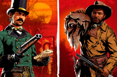 This week in Red Dead Online: more XP for every role