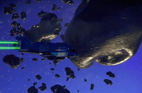 How to fix The First Traveller quest marker bug in No Man's Sky