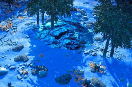 Tips for finding copper in No Man's Sky