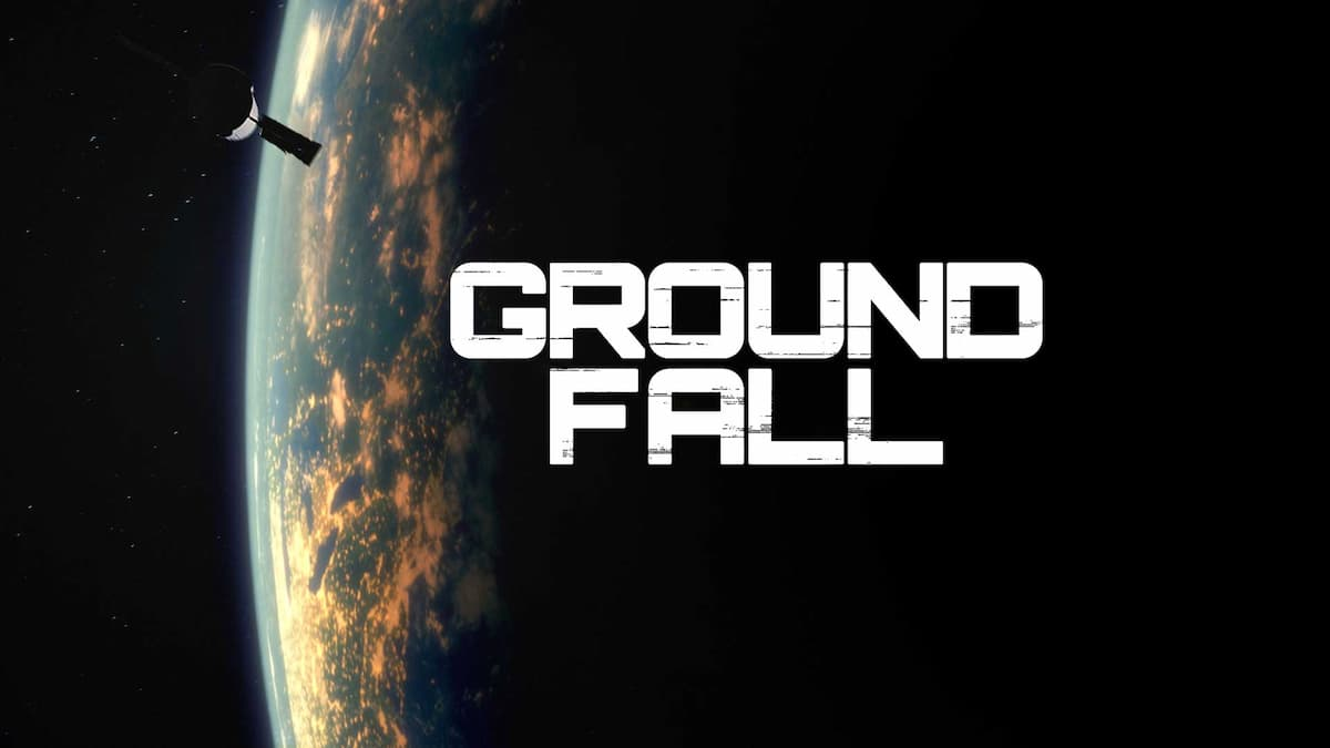 Call of Duty: Black Ops Cold War and Warzone Ground Fall