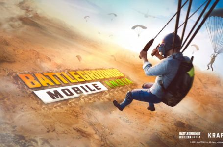 How to download Battlegrounds Mobile India (BGMI) from TapTap