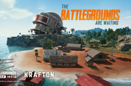 BGMI – How to transfer data from PUBG Mobile to Battlegrounds Mobile India