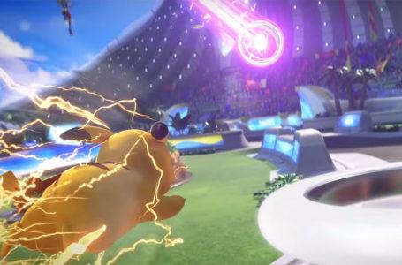 Pokémon Unite update brings balance changes to most playable Pokémon