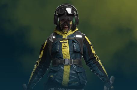 Rainbow Six Extraction new operator showcase features Ela