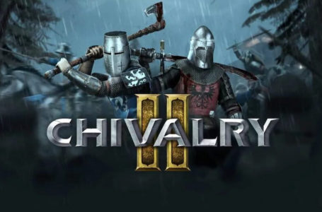 Chivalry 2 impressions: A head-bashing good time