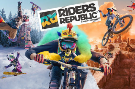 Ubisoft launching Riders Republic free trial week on all platforms