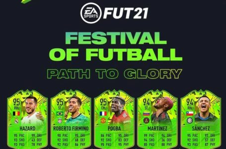 FIFA 21: How to complete Netherlands Nation Player Hans Hateboer SBC – Requirements and solutions