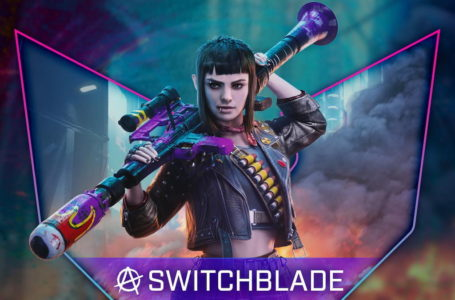 How to play Switchblade in Rogue Company – Tips, tricks, and tactics