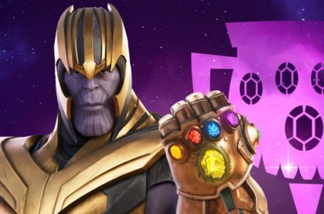Fortnite Thanos Cup – start date, rewards, and more
