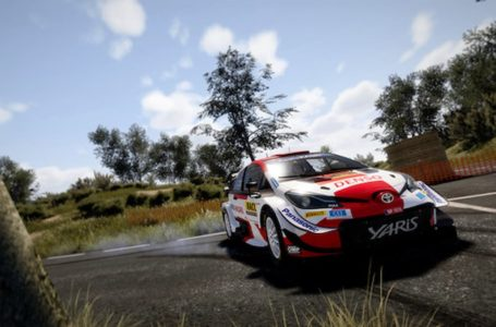 WRC 10 brings the heat with thanks to new features and a trip back in time – Hands-on impressions