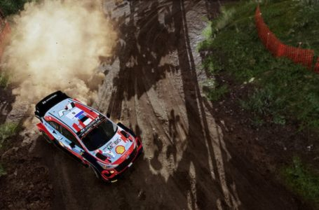 How to shifts gears up or down in WRC 10