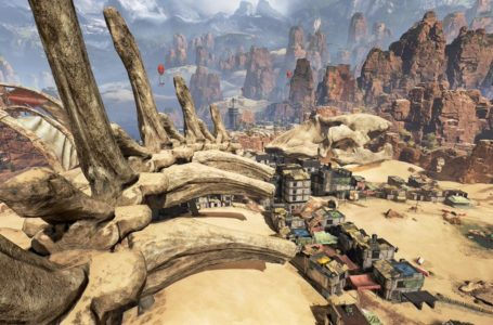 Skull Town to return to Apex Legends in new update