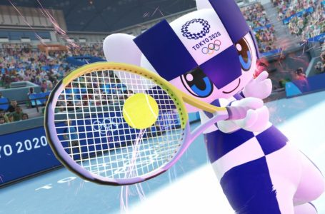 How to unlock outfits in Olympic Games Tokyo 2020: The Official Video Game