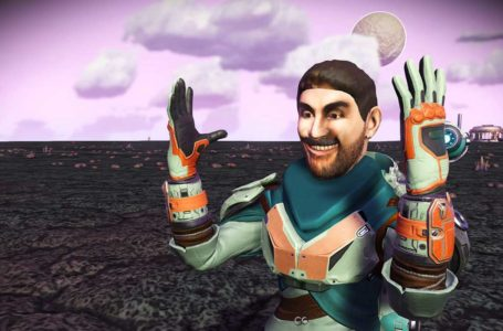 New No Man's Sky mod transforms all players into Sean Murray