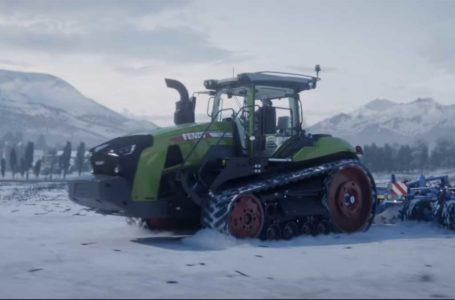 What is the release date of Farming Simulator 22?