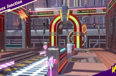 Knockout City: all Heatwave Ice Pop locations on Jukebox Junction