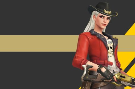 How to get all Overwatch cosmetic rewards in Ashe's Deadlock Challenge