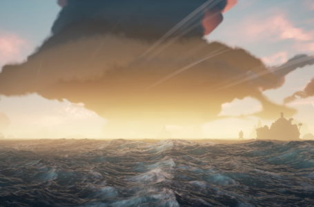How to get Siren Gems in Sea of Thieves