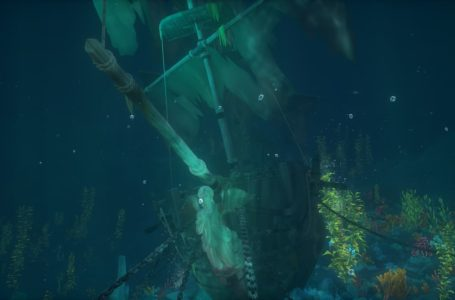 Sea of Thieves: A Pirate's Life – The Sunken Pearl Tall Tale quest guide
