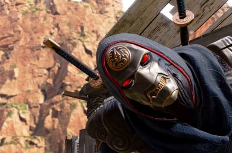 All changes to Revenant for Apex Legends Genesis Collection Event