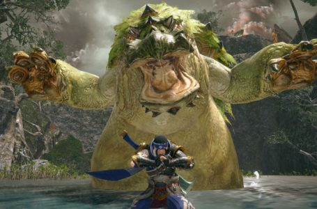 Monster Hunter Rise 3.1 update adds new Event Quests, bug fixes