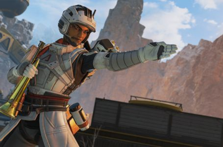 All Legend nerfs and buffs for the Genesis Collection Event in Apex Legends