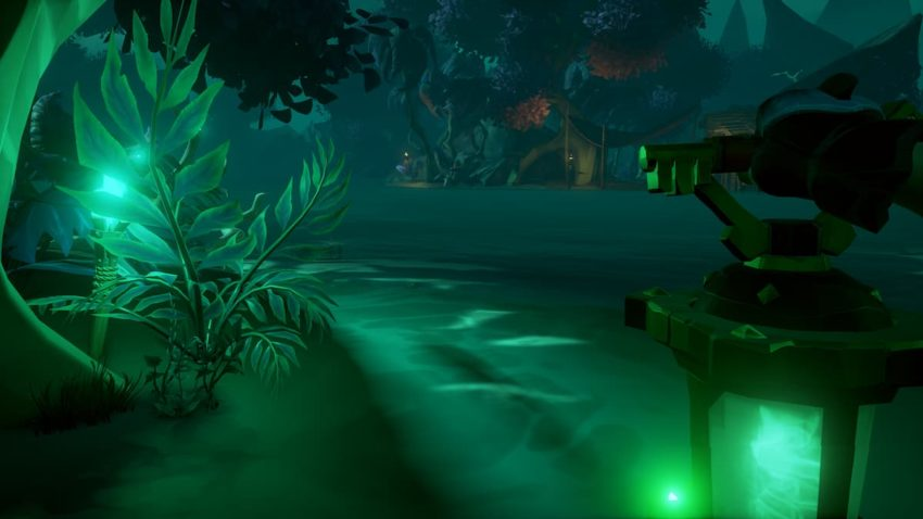 Sea of Thieves: A Pirate's Life – Captains of the Damned Tall Tale journals
