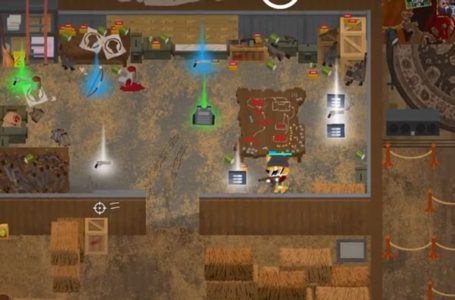 How to complete the Found the SASR Hideout Story Milestone in Super Animal Royale