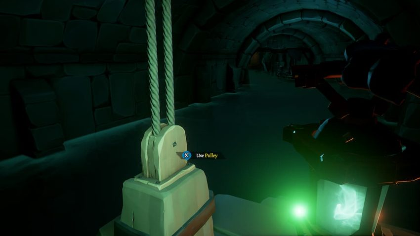 Sea of Thieves: A Pirate's Life Treasure for Eternity