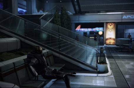 How to complete Aria: Blue Suns in Mass Effect 3 Legendary Edition