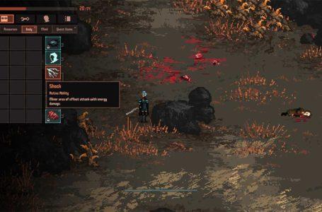 Advanced combat tips for Death Trash