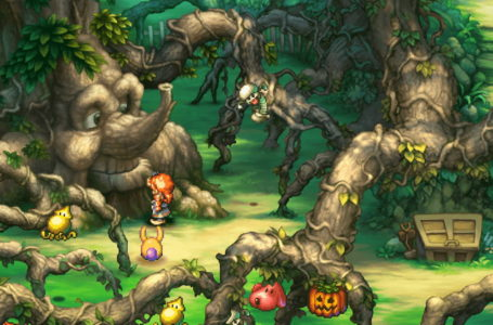 How to complete Niccolo's Business Unusual in Legend of Mana