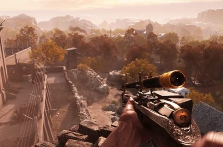 Hunt: Showdown shows off upcoming DeSalle map in new trailer