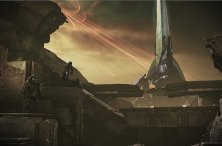 Should you cure the Genophage or sabotage the Shroud in Mass Effect 3 Legendary Edition?