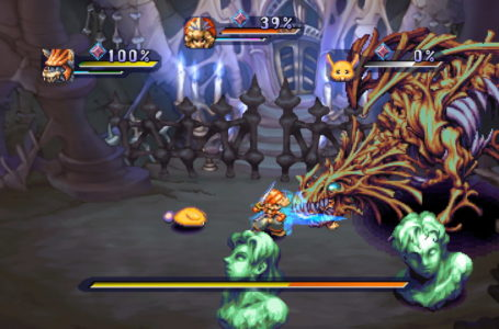 How to get all artifacts in Legend of Mana