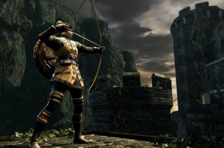 What is the release date of the Dark Souls: Nightfall mod?