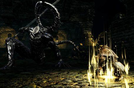 Does Dark Souls: Nightfall support multiplayer?