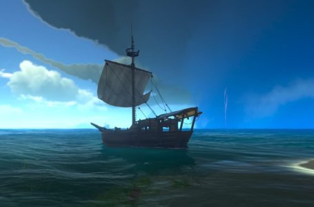 Beginner's guide and tips for new pirates joining Sea of Thieves