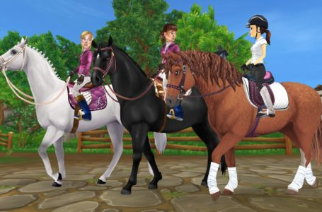 Can you play Star Stable on a Chromebook?