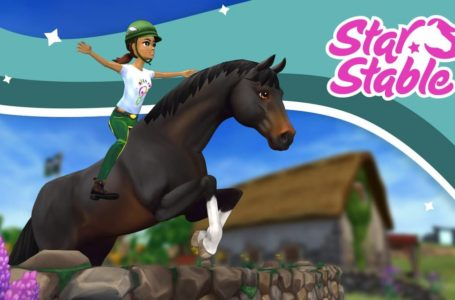 How to lead your horse in Star Stable